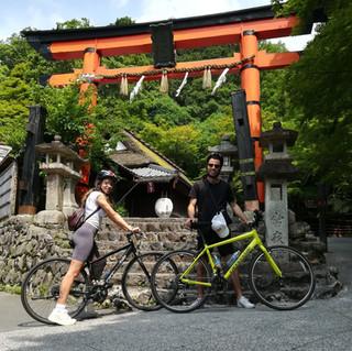 Kyoto Bike Tour of Arashiyama & the Bamboo Forest