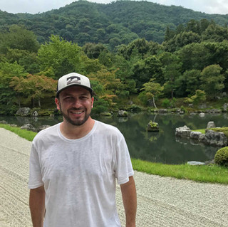 Tenryuji Zen Temple in Arashiyama