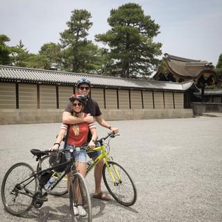 kyoto bike tour best bike tour