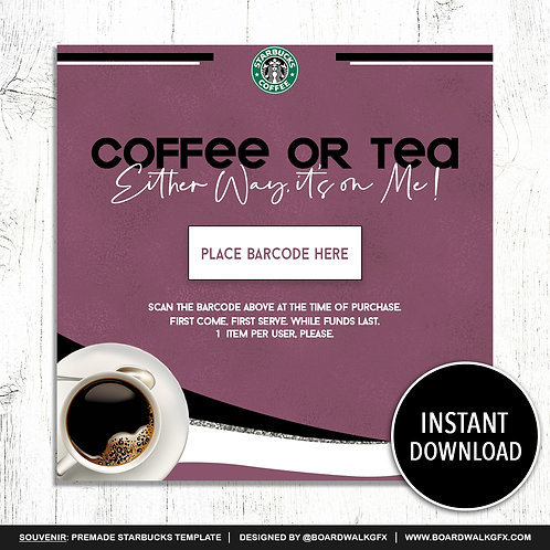 COFFEE OR TEA #004