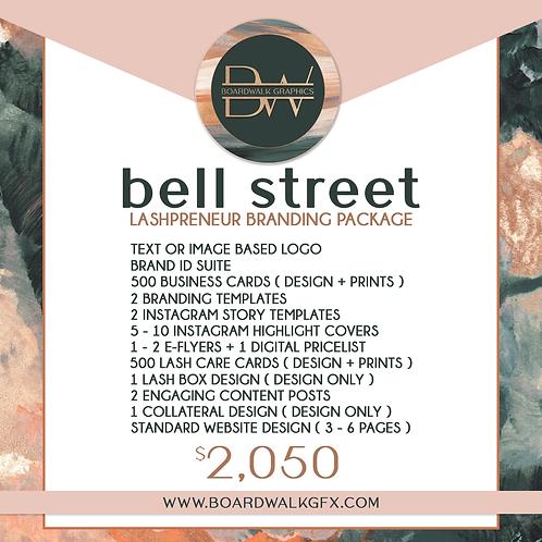 BELL STREET BOARDWALK