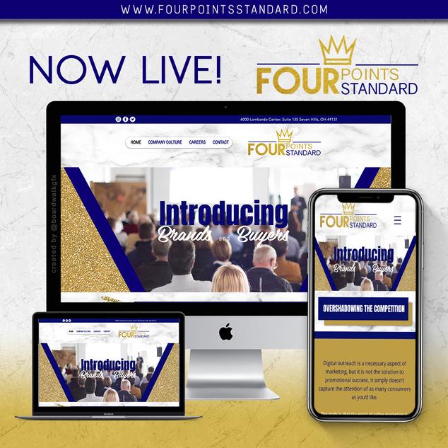 Four Points Standard