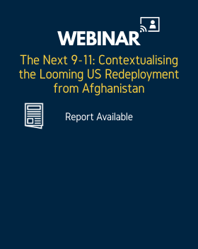 The Next 9-11: Contextualising the Looming US Redeployment from Afghanistan