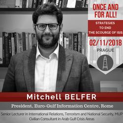 Mitchell Belfer
