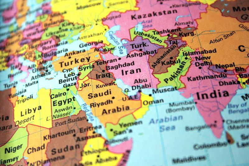 Arab Gulf Bulletins: 13 - 18 October 2019 | EGIC