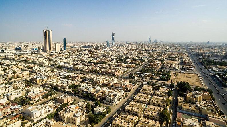 Riyadh-City-Skyline-Construction-And-Kin