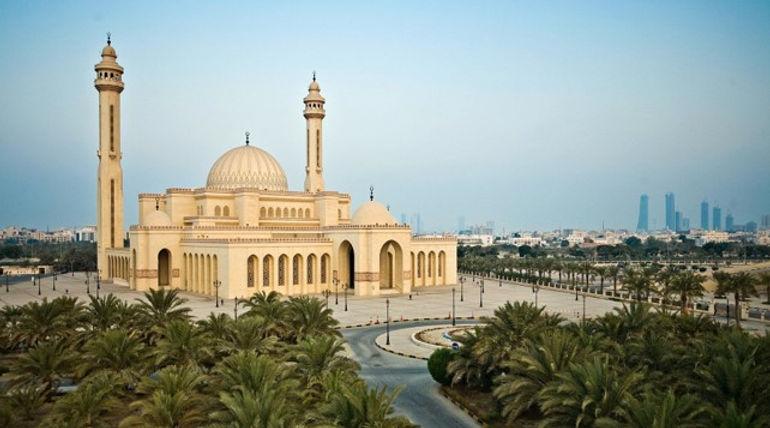 Al Fateh Grand Mosque (Bahrain)