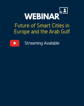 Future of Smart Cities in Europe and the Arab Gulf