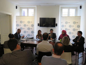 Rome Dialogue II - Identity in the Age of Terrorism