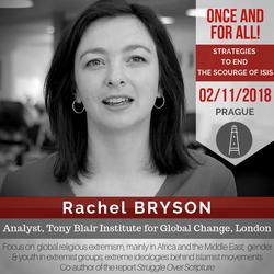 Rachel Bryson