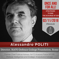 Alessandro Politi