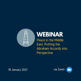 Peace in the Middle East: Putting the Abraham Accords into Perspective