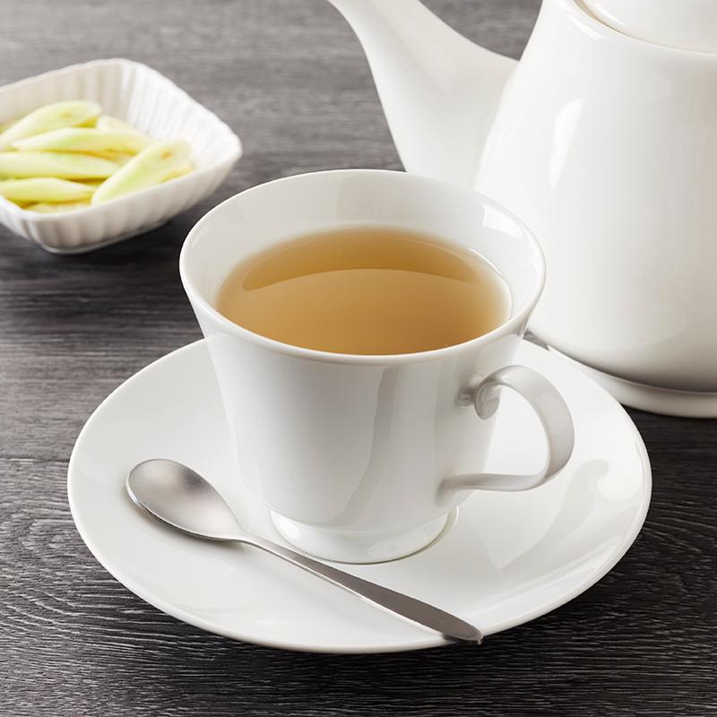 Hot Lemon Grass Tea