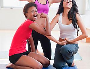 Beat Fitness Center Overwhelm