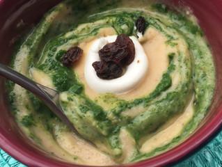 Red Lentil & Fennel Soup