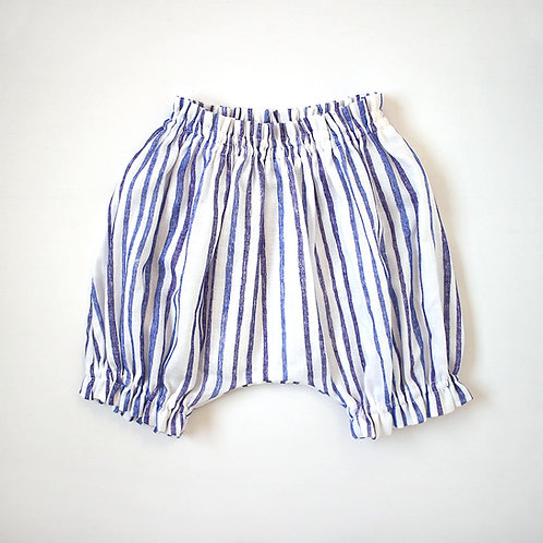 NAOMI ITO STRIPED BLOOMERS