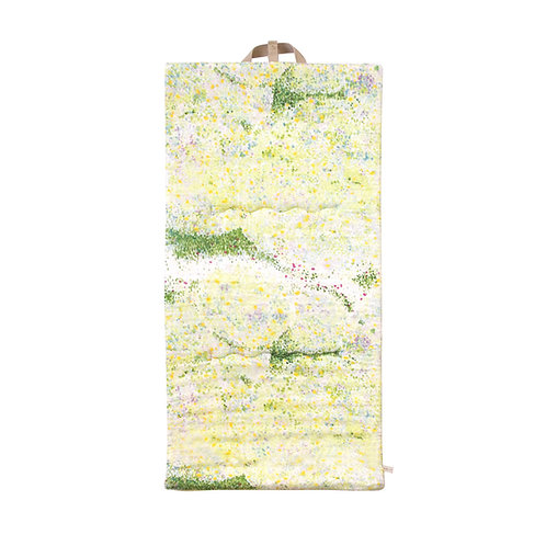 NAOMI ITO ON-THE-GO CLOUD COTTON MAT IBUKI