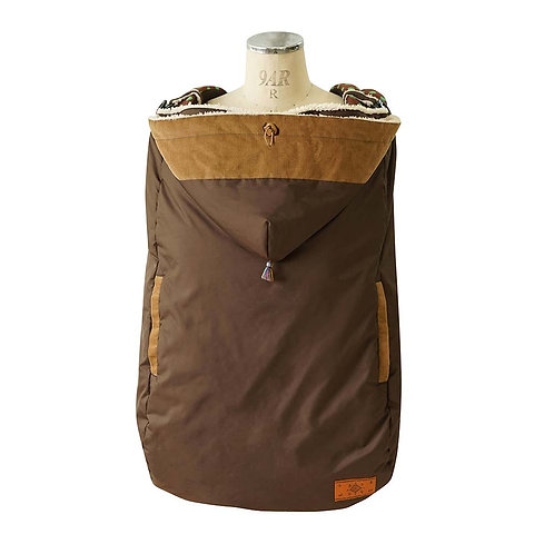 BOBO WATER REPELLENT 2-WAY WARM COVER