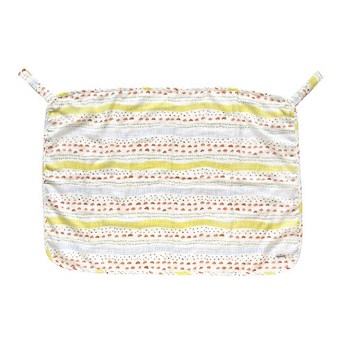 HOPPETA TANTA CLOUD COTTON MULTI PURPOSE BLANKET