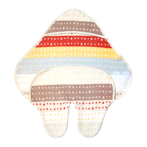 NAOMI ITO EASY SWADDLE WITH LEGS