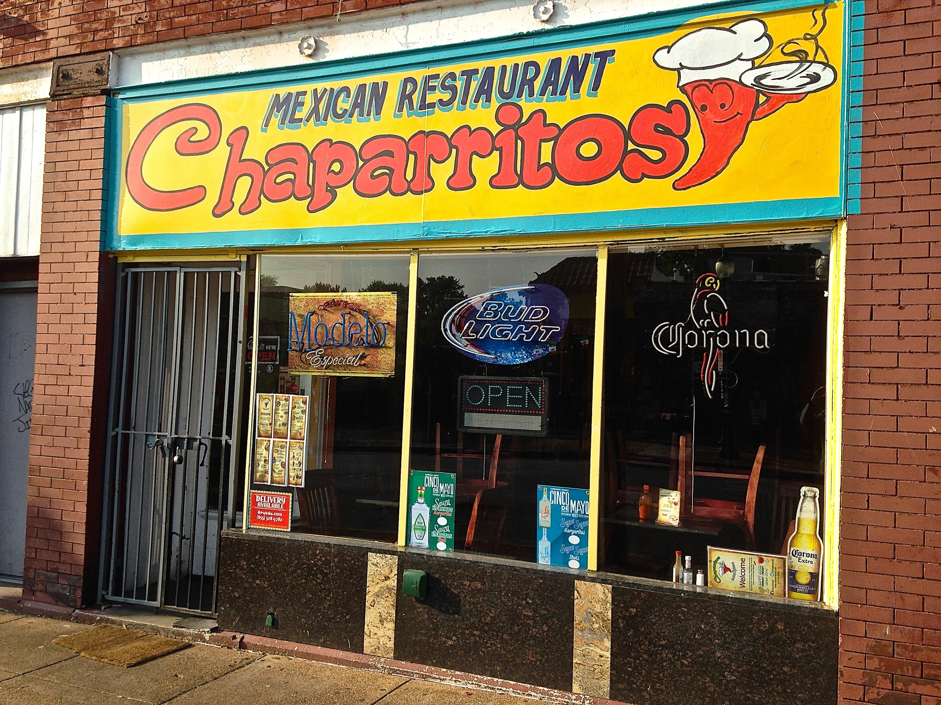 Chaparritos