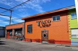 Taco Sano