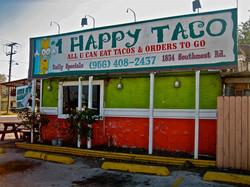 Who Eats at Taco Bell?