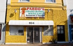 Pardo's