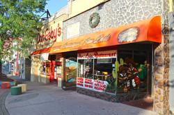 Don Gaby's y San Luis