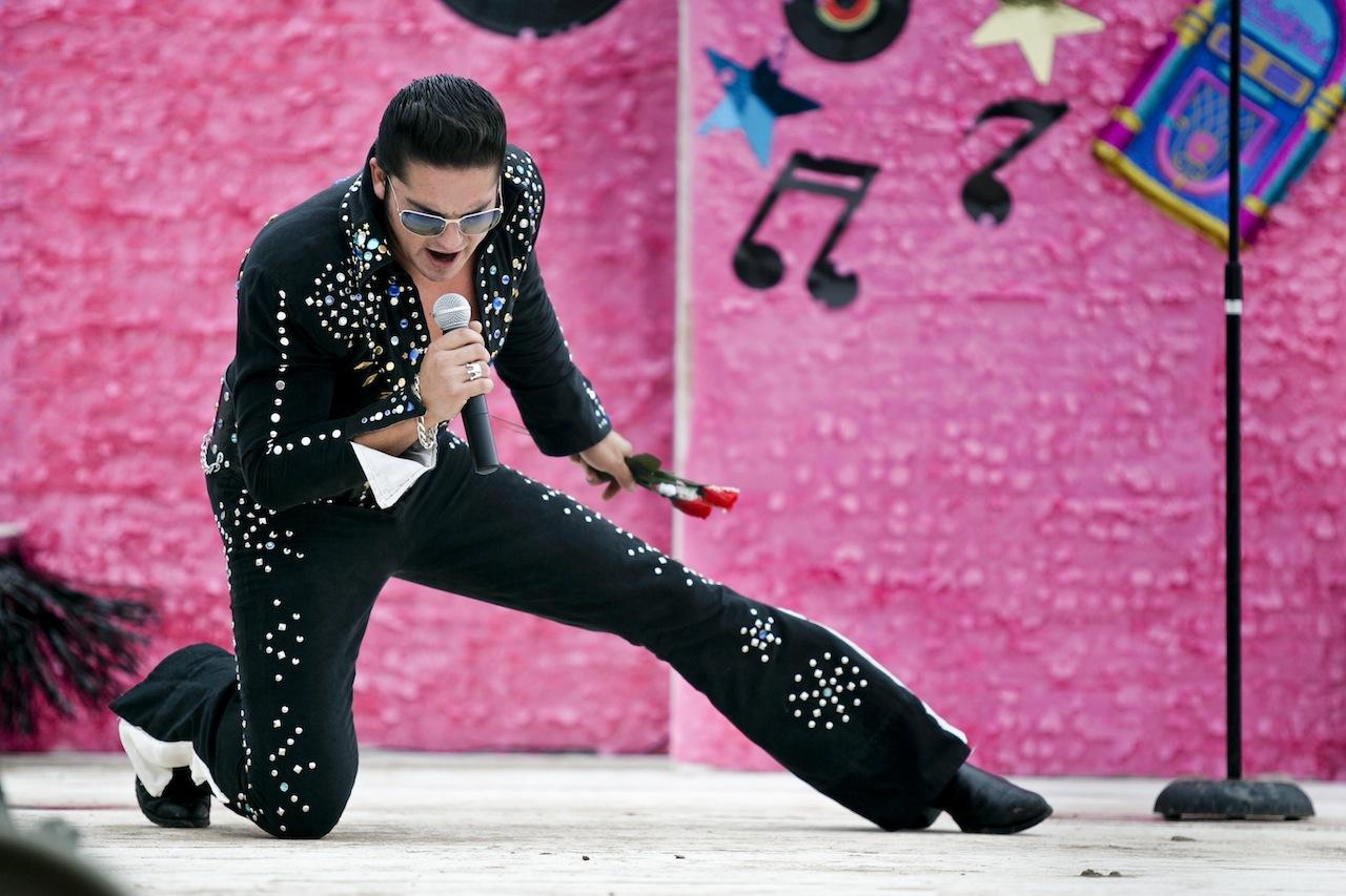 Tex-Mex Elvis