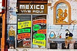 Mexico Vive Aqui