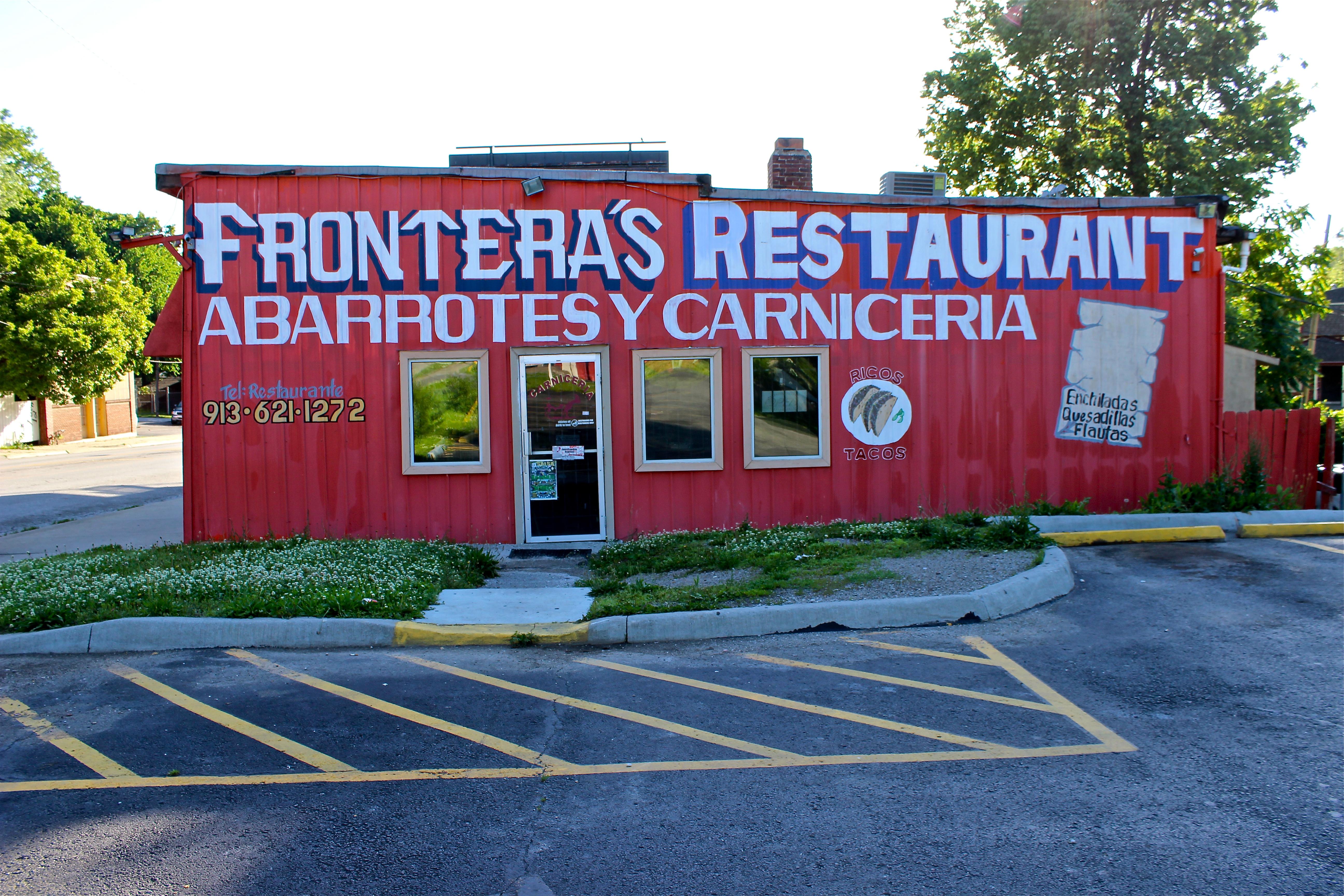Frontera's Restaurant