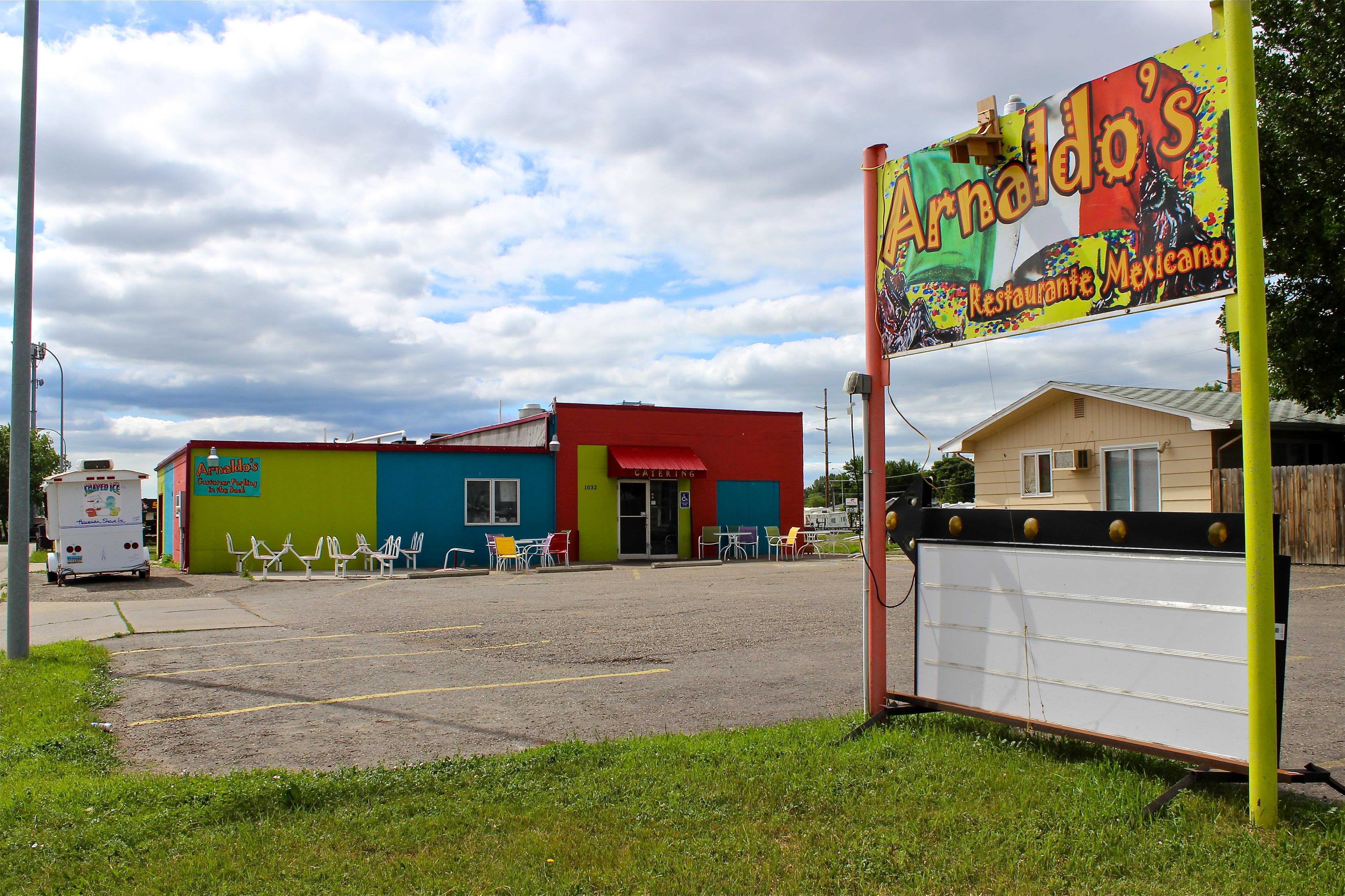 Arnaldo's