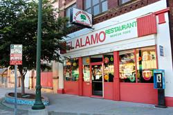 El Alamo