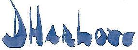 Dene Harlow logo