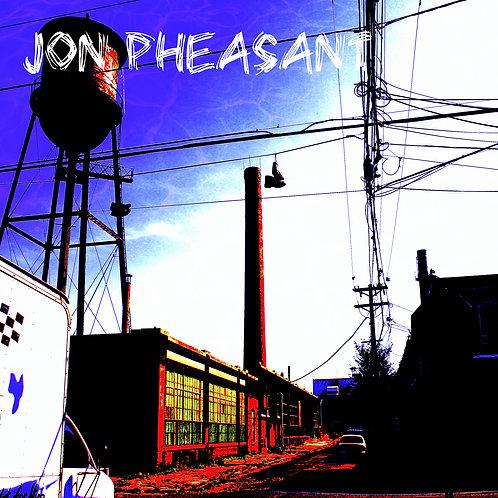 Jon Pheasant - EP