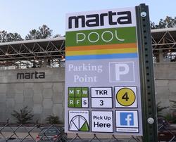 MARTApool Network Design