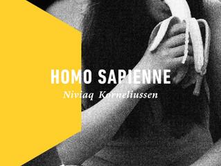 HOMO SAPIENNE, de Niviaq Korneliussen
