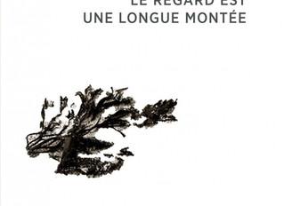 LE REGARD EST UNE LONGUE MONTÉE, de Geneviève Boudreau