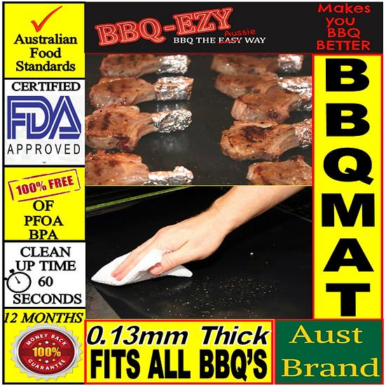 BBQ-EZY Standard BBQ Mat (0.13mm) Thick