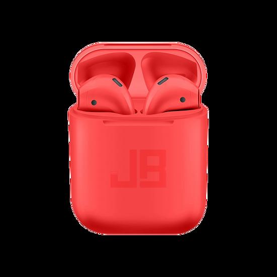 Red JukeBuds