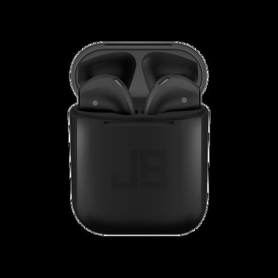 Black JukeBuds