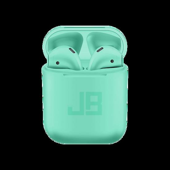 Mint Green JukeBuds
