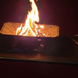 New Fire 2021