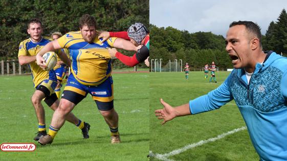 Rugby – Régionale 1 : Montargis veut réagir, ce dimanche, face à Nogent-le-Rotrou…
