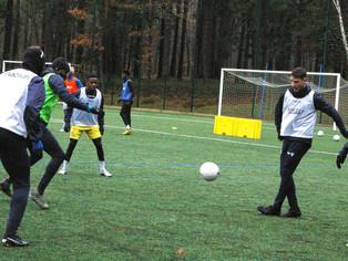 Football – Coupe de France (6e tour) : Montargis (N3) jouera le coup à fond à Romorantin (N2)