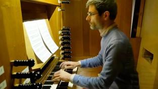 """Amilly - L'orgue de l'église Saint-Martin, un """"ambassadeur de la culture amilloise"""" à découvrir"""