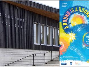 À Courtenay, rencontre participative avec le Théâtre des Vallées le 5 septembre, 11 heures.