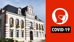 COVID 19 - À Chalette-sur-Loing, dépistage gratuit les lundis 27 septembre et 4 octobre