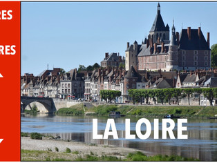 À Gien, la Loire pourrait monter de deux mètres dans les prochaines 24 heures. Appel à la vigilance.